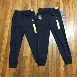 Bundle adidas Youth French Terry Jogger Pants